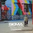 Changing (feat. Paloma Faith)/Sigma