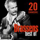 Best Of 20 chansons/Georges Brassens