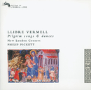 Llibre Vermell de Montserrat/New London Consort, Philip Pickett