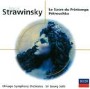 Strawinsky: Le Sacre Du Printemps - Pétrouchka (Eloquence)/Chicago Symphony Orchestra, Sir Georg Solti