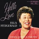 Hello Love/Ella Fitzgerald