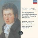 Beethoven: Collector's Edition (8 CDs)/Wilhelm Backhaus, Henryk Szeryng, Wiener Philharmoniker, Hans Schmidt-Isserstedt