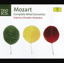 Mozart: Complete Wind Concertos (3 CD's)/Orpheus Chamber Orchestra