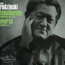 Tchaikovsky: Symphonies Nos.5 & 6 / Dvorák: Symphony No.9 (2 CDs)/Royal Philharmonic Orchestra, Arthur Rodzinski
