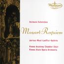 モーツァルト:レクイエム/Vienna State Opera Orchestra, Hermann Scherchen