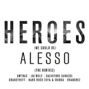 Heroes (we could be) (The Remixes) (feat. Tove Lo)/Alesso