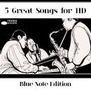 ハイレゾで聴くブルーノート(Blue Note Edition)/Various Artists