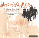 Moodswings/The Brodsky Quartet, Elvis Costello, Sting, Björk, Meredith Monk, Richard Rodney Bennett, Ron Sexsmith, Errollyn Wallen