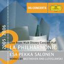 "Beethoven: Symphony No. 5; Overture ""Leonore II""/Lutoslawski: Symphony No.4 (DG Concerts)/Los Angeles Philharmonic, Esa-Pekka Salonen"