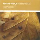 Elgar & Walton Violin Sonatas/Lorraine McAslan, John Blakely