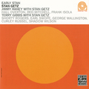 Early Stan/Stan Getz, Jimmy Raney, Terry Gibbs