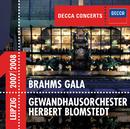 Brahms: Symphony No.3 / Haydn Variations etc/Gewandhausorchester Leipzig, Herbert Blomstedt