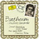 Beethoven: Complete Concertos/Daniel Barenboim, Gidon Kremer, Anne-Sophie Mutter, Maurizio Pollini