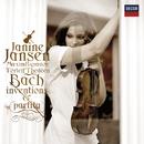 Bach: Inventions & Partita/Janine Jansen, Maxim Rysanov, Torleif Thedéen