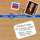 Stravinsky: The Complete Ballets & Symphonies/Vladimir Ashkenazy, Riccardo Chailly, Charles Dutoit