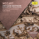 Mozart: Eine kleine Nachtmusik/Wiener Philharmoniker, Berliner Philharmoniker, Karl Böhm