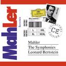 マーラー:コウキョウキョクゼンシュウ//Concertgebouw Orchestra of Amsterdam, New York Philharmonic Orchestra, Wiener Philharmoniker, Leonard Bernstein