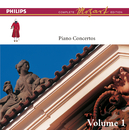 Mozart: The Piano Concertos, Vol.1 (Complete Mozart Edition)/Alfred Brendel, Academy of St. Martin in the Fields, Sir Neville Marriner