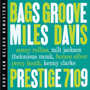 Bags' Groove(Rudy Van Gelder Remaster)/Miles Davis featuring Sonny Rollins, Milt Jackson, Thelonious Monk, Horace Silver, Percy Heath, Kenny Clarke