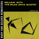 Relaxin' With The Miles Davis Quintet(Rudy Van Gelder Remaster)/The Miles Davis Quintet