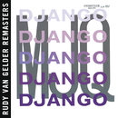 Django (Rudy Van Gelder Remaster)/The Modern Jazz Quartet