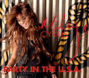 Party In The U.S.A. (International Version)/Miley Cyrus