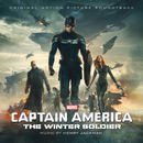 Captain America: The Winter Soldier (Original Motion Picture Soundtrack)/Henry Jackman