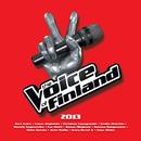 The Voice of Finland 2013 (Live 5)/Eri esittäjiä