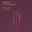 Beethoven: The 9 Symphonies/Richard Hickox, Northern Sinfonia of England