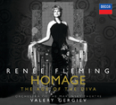 """Homage"" - The Age of the Diva (USA)/Renée Fleming, Orchestra of the Mariinsky Theatre, Valery Gergiev"