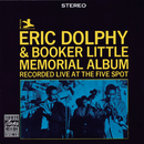 Memorial Album (Remastered)/Eric Dolphy