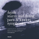 ハイドン:コウキョウキョクシュウ/ブ/Orchestra Of The Age Of Enlightenment, Orchestra of the Eighteenth Century, Frans Brüggen