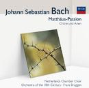 Bach: Matthäus Passion - QS (Audior)/Netherlands Chamber Choir, Orchestra Of The 18th Century, Frans Brüggen