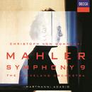 Mahler: Symphony No.9/The Cleveland Orchestra, Christoph von Dohnányi