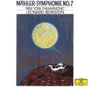 Mahler: Symphony No.7 In E Minor (Live)/New York Philharmonic Orchestra, Leonard Bernstein