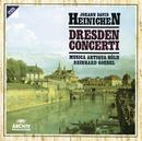 ハイニヒェン:ドレスデン協奏曲集/Musica Antiqua Köln, Reinhard Goebel