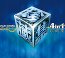 Jacky Cheung Gold Disc Compilation Collection/Jacky Cheung