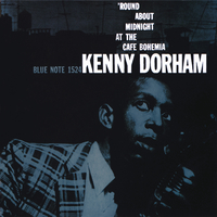 The Complete 'Round About Midnight At the Cafe Bohemia (Live) /Kenny Dorham