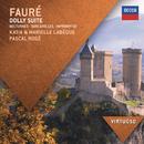 Fauré: Dolly Suite; Nocturnes; Barcarolles; Impromptus/Katia Labèque, Marielle Labèque, Pascal Rogé