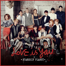Love Is You/Starship Planet
