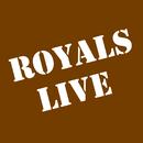 Live (Remastered)/Royals