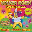 Kinderdisco - Das Original/Volker Rosin
