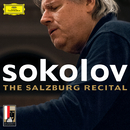 The Salzburg Recital (Live)/Grigory Sokolov