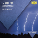 Mahler: Symphony No.6/Symphonieorchester des Bayerischen Rundfunks, Rafael Kubelik