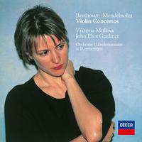 ベートーヴェン、メンデルスゾーン:ヴァイオリン協奏曲