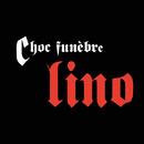 Choc funèbre/Lino
