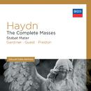 Haydn: The Complete Masses; Stabat Mater/John Eliot Gardiner, George Guest, Simon Preston