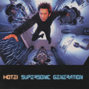 SUPERSONIC GENERATION/布袋寅泰