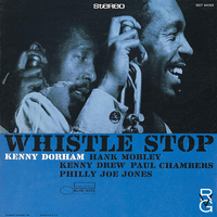 Whistle Stop(Remastered 2014)