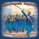"""Historische Märsche des k.u.k. Infanterieregiments """"Erzherzog Rainer"""" Nr. 59/Rainermusik Salzburg"""